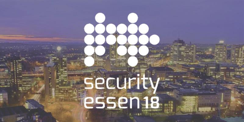 Security en Essen