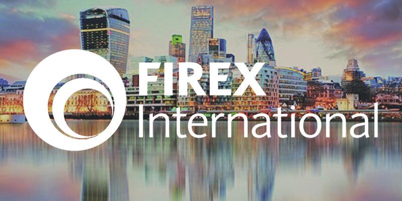 Firex en Londres