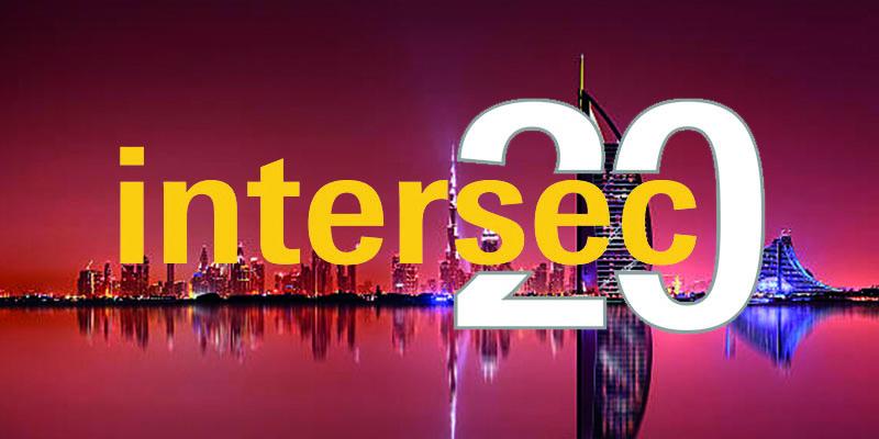 Intersec Dubai