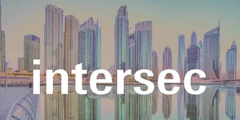 Intersec 2019 en Dubai