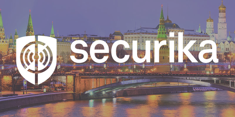 Securika en Moscú