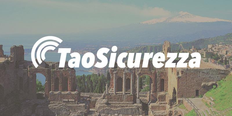 TaoSicurezza en Taormina - Italia